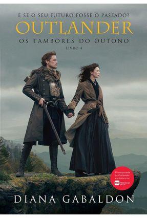 Outlander, Os Tambores Do Outono - Gabaldon,Diana | Hoshan.org
