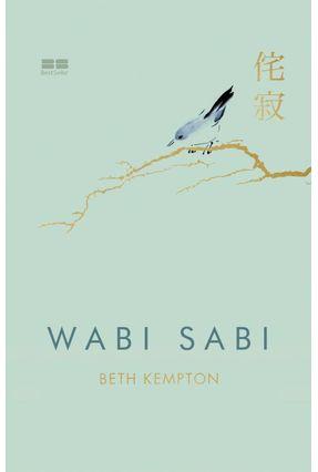 Wabi Sabi - Kempton,Beth pdf epub
