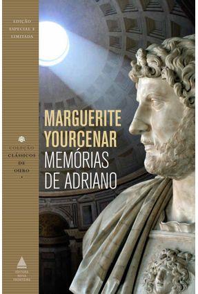 Memórias De Adriano - Yourcenar,Marguerite pdf epub