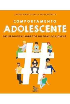 Comportamento Adolescente - Nemirovsky,Judith Ribeiro,Sonia | Hoshan.org