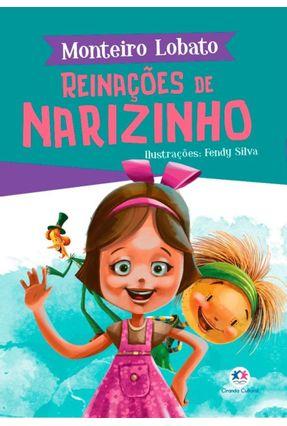 Reinações De Narizinho - Lobato,Monteiro | Hoshan.org