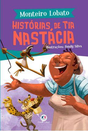 Historias De Tia Nastácia - Lobato,Monteiro pdf epub