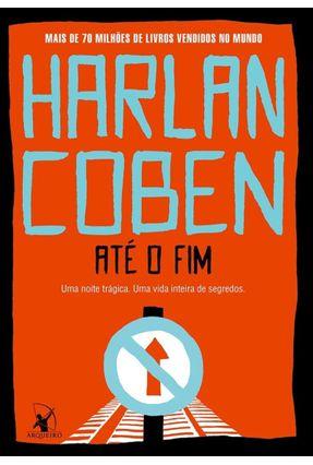 Até O Fim - Coben,Harlan pdf epub