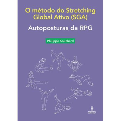 Autoposturas Da RPG - O Método Do Stretching Global Ativo (SGA)