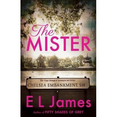 The Mister - Us Edition