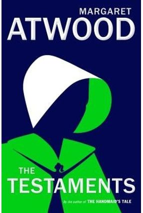 The Testaments - The Sequel To The Handmaid'S Tale - Booker Prize 2019 Winner - Atwood,Margaret pdf epub