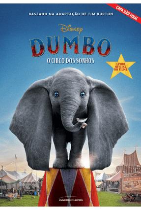 Dumbo - O Circo Dos Sonhos - Kari Sutherland | Hoshan.org