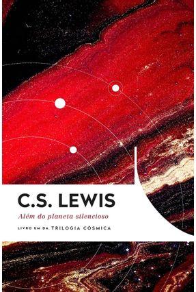 Além Do Planeta Silencioso - C. S. Lewis pdf epub