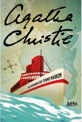 O Homem do Terno Marrom - Christie,Agatha | Tagrny.org