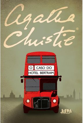 O Caso do Hotel Bertram - Christie,Agatha   Nisrs.org