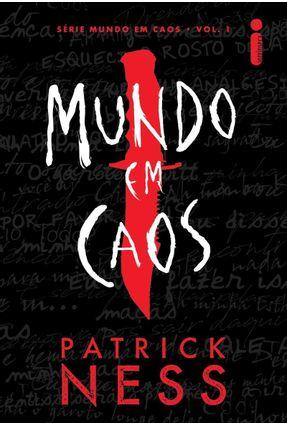 Mundo Em Caos - Ness,Patrick | Hoshan.org