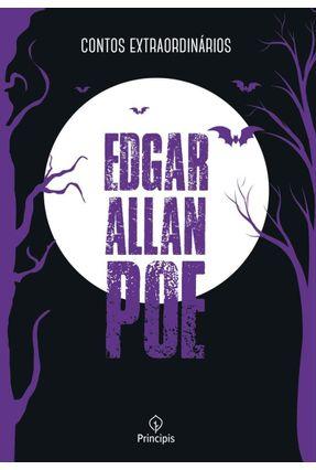 Contos Extraordinários - Edgar,Allan Poe pdf epub