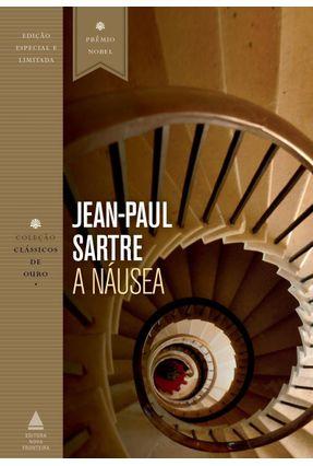 A Náusea - Sartre,Jean-Paul   Hoshan.org