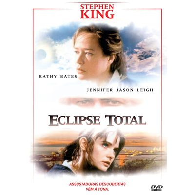 Eclipse Total - Col. Stephen King - Vol. 3 - DVD