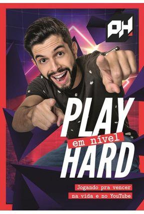 Play Em Nível Hard - Playhard,Bruno pdf epub