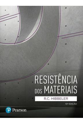 Resistência Dos Materiais - Hibbeler,R. C. pdf epub