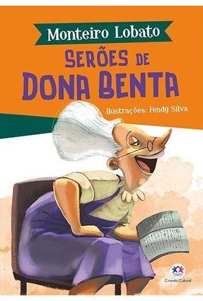 Serões De Dona Benta - Lobato,Monteiro pdf epub