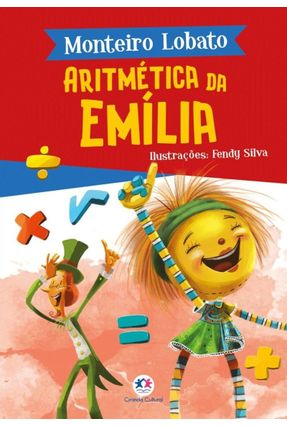 Aritmética Da Emília - Lobato,Monteiro pdf epub