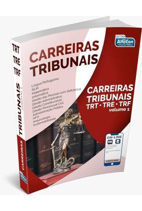 Carreiras Tribunais - Volume I - Wilza Castro pdf epub