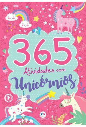 365 Atividades Com Unicórnios - Ciranda Cultural | Hoshan.org