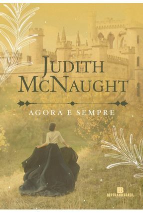 Agora E Sempre - Mcnaught,Judith | Hoshan.org