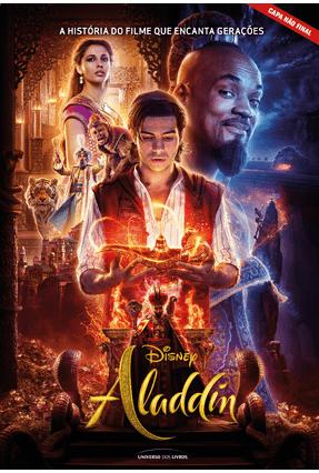 Aladdin Histórias Para Colorir - Rodrigues,Naihobi S. pdf epub