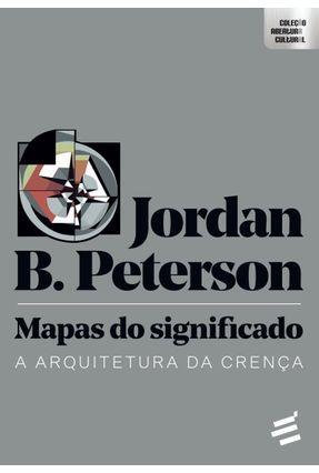 Mapas do Significado - Peterson,Jordan B. pdf epub