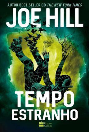 Tempo Estranho - Hill,Joe pdf epub