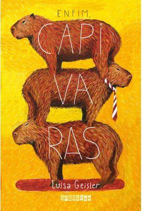Enfim, Capivaras - Geisler,Luisa pdf epub