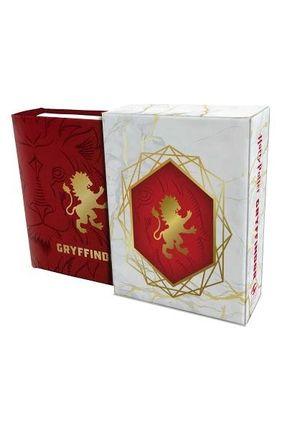Harry Potter - Gryffindor Tiny Book