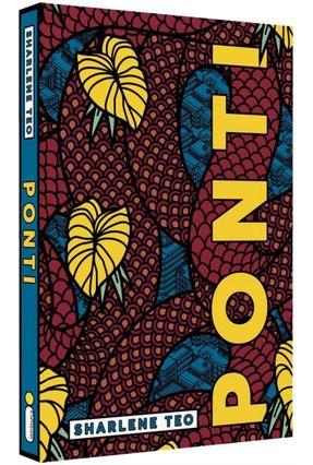 Ponti - Teo,Sharlene   Hoshan.org