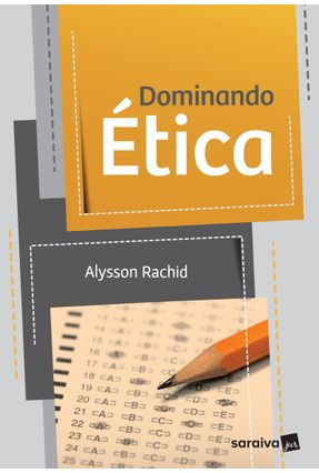 Dominando Ética - Rachid,Alysson pdf epub
