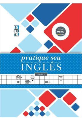 LIVRO ESPIRAL TREINE SEU INGLÊS 6 - Equipe Coquetel | Hoshan.org