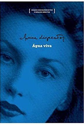 Água Viva - Lispector,Clarice pdf epub