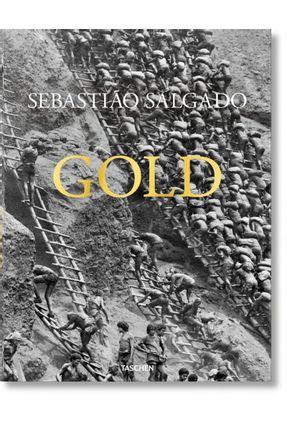 Sebastião Salgado - Gold - Salgado,Sebastião   Tagrny.org