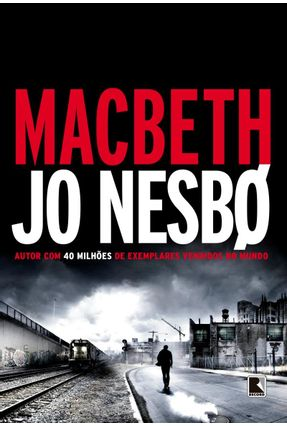 Macbeth - Jo Nesbø - Nesbø,Jo | Hoshan.org