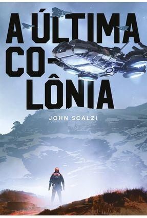 A Última Colônia - Scalzi,John pdf epub