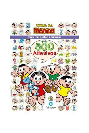 500 Adesivos Turma Da Mônica - Rodrigues,Naihobi S. | Tagrny.org