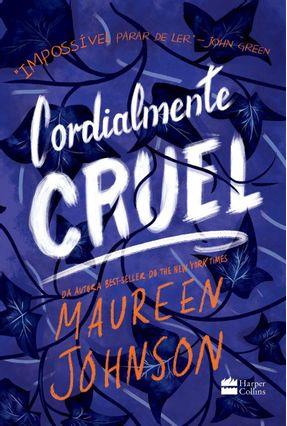 Cordialmente Cruel - Johnson,Maureen | Tagrny.org