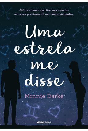 Uma Estrela Me Disse - Darke ,Minnie | Tagrny.org