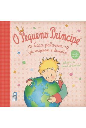 O Pequeno Príncipe - Caça-palavras Que Inspiram E Divertem - Equipe Coquetel | Hoshan.org