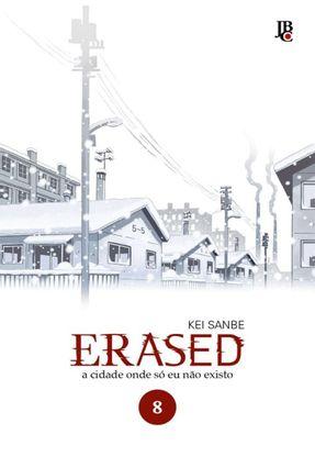 Erased Vol. 08 - Sazane,Kei   Tagrny.org
