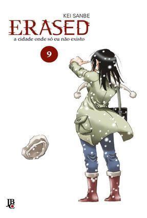 Erased Vol. 09 - Sazane,Kei pdf epub