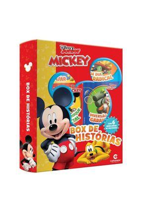 Box Mickey - Rodrigues,Naihobi S. pdf epub