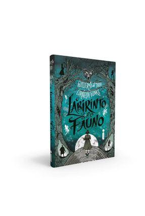 O Labirinto do Fauno - Del Toro,Guillermo Cornelia Funke | Tagrny.org