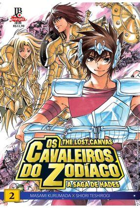 Cavaleiros Do Zodíaco - Lost Canvas Especial - Vol. 2 - Kurumanda,Masami Teshirogi,Shiori pdf epub