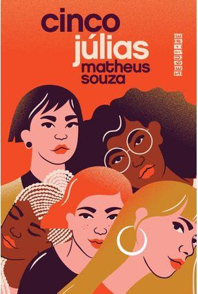 Cinco Júlias - Souza,Matheus | Hoshan.org