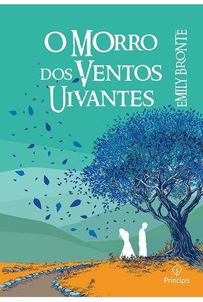 O Morro Dos Ventos Uivantes - Brontë,Emily pdf epub