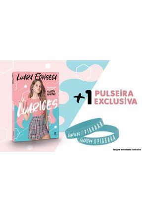 Luarices - Por Uma Vida Com Menos Surtos e Dramas + 1 Pulseira Exclusiva - Fonseca,Luara | Hoshan.org