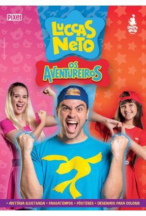 Luccas Neto Em Os Aventureiros - Neto,Luccas | Hoshan.org